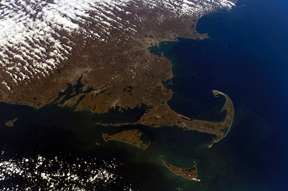 Cape Cod ISS