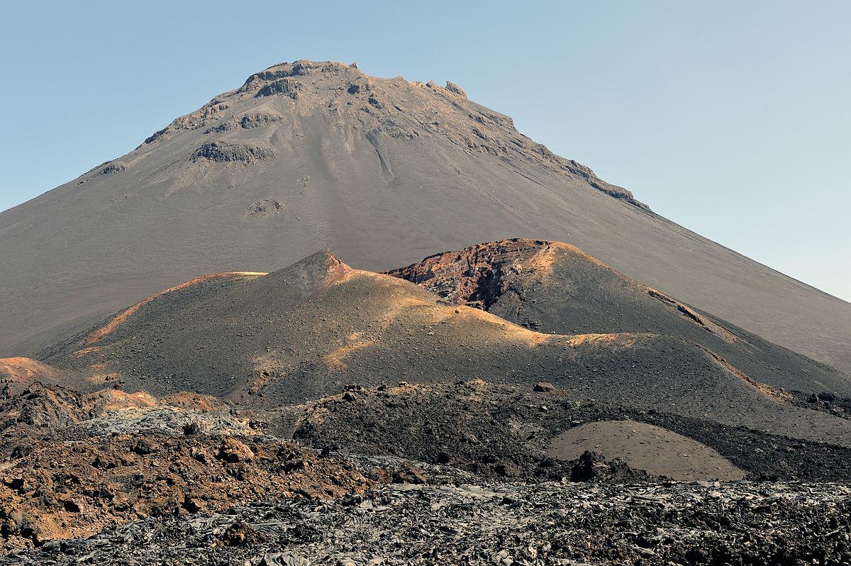 Pico Do Fogo Wikipedia