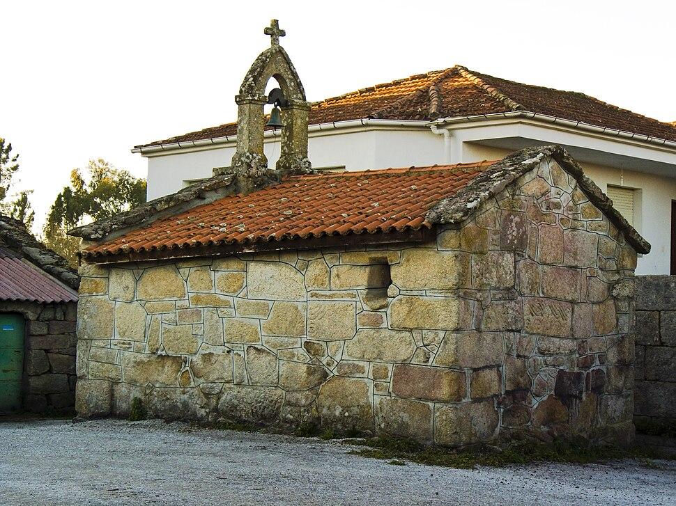 Capilla de Fontefria - Amoeiro