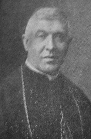Maurilio Fossati - Image: Cardinal Fossati