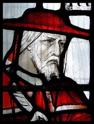 John Morton (cardinal) - Image: Cardinal John Morton