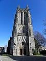 Carhaix-Plouguer (29) Église Saint-Trémeur 01.JPG