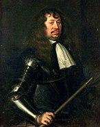 Carl Gustaf Wrangel 1662