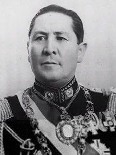 Cabinet of Carlos Quintanilla Bolivian presidential administration and ministerial cabinet from 1939 to 1940