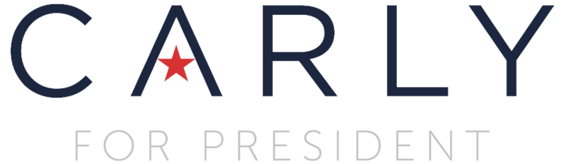 File:Carly Fiorina for President Logo.png