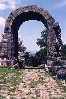 Via Flaminia - Wikipedia