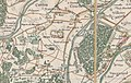 Carte de Cassini - Suresnes et environs en 1756.jpg