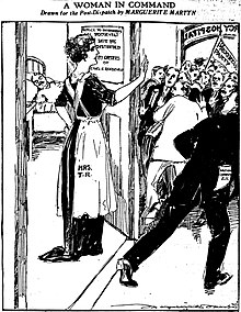 https://upload.wikimedia.org/wikipedia/commons/thumb/5/54/Cartoon_by_Marguerite_Martyn_portraying_Edith_Roosevelt_guarding_the_door_to_Theodore_Roosevelts_room.jpg/220px-Cartoon_by_Marguerite_Martyn_portraying_Edith_Roosevelt_guarding_the_door_to_Theodore_Roosevelts_room.jpg