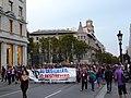 Casa Pascual i Pons - manifestació proavortament P1210937.jpg