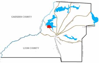 Casa de Laga Plantation human settlement in United States of America