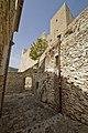 Castello dal vico Giudea, Itri LT, Lazio, Italy - panoramio (1).jpg