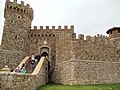 Castello di Amorosa Winery, Napa Valley, California, USA (7282375122).jpg