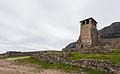 Castillo de Kruja, Kruja, Albania, 2014-04-18, DD 08.JPG