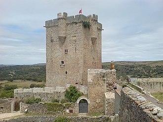 San Felices de los Gallegos - Castillosanfelices