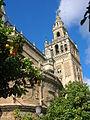 Catedral de Sevilla - La Giralda.JPG