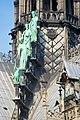 Cathédrale Notre-Dame de Paris 1, France 2011.jpg