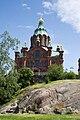 Cathédrale orthodoxe d'Helsinki.jpg