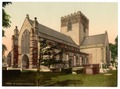 Cathedral, St. Asaph, Wales-LCCN2001703545.tif
