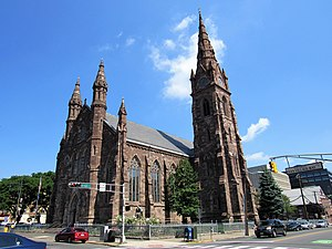 Cathedral of St. John the Baptist - Paterson, New Jersey 04.jpg