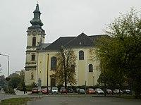 Catholic Church Jaszbereny 1.JPG