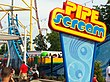 Cedar Point Pipe Scream sign with ride (1570).jpg