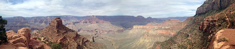 File:Cedar Ridge, Grand Canyon.jpg