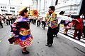 Celebran carnaval de la nación huanca 2012 (6926351885).jpg