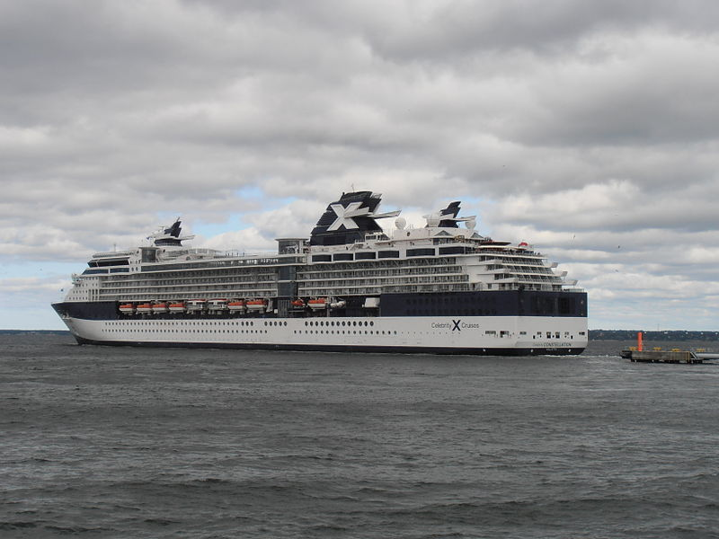 Image Result For Celebrity Constellation Wikipedia