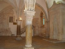Cenacle on Mount Zion.jpg