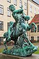 Centaure raping a nymph bronze by Marqueste Viborg katedralskole Denmark.jpg
