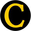 Centre College football logo.png