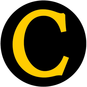 Centre Colonels football - Image: Centre College football logo