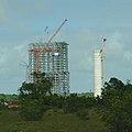 Centre Spatial Guyanais - Ariane 6 Launchpad (Under construction).jpg