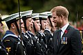 Ceremony of Welcome for TRH The Duke and Duchess of Sussex (17).jpg