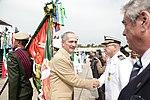 Cerimônia da Imposição da Medalha da Vitória e comemoração do Dia da Vitória, no Monumento Nacional aos Mortos da 2ª Guerra Mundial (26825661452).jpg
