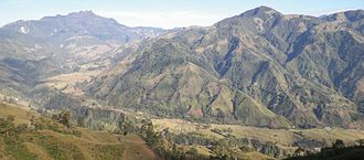 Cerro Bravo - Image: Cerro Bravo 2