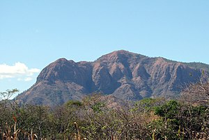 Arcatao - Cerro Eramon