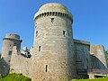Château de la Hunaudaye (Plédéliac, limitrophe de Pléven).jpg