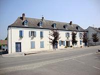 Chéraute (Pyr-Atl, Fr) mairie.JPG