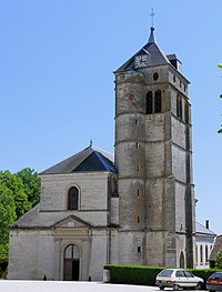 Champlitte - Eglise Saint-Christophe -1.jpg