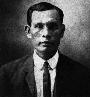 Chang Apana - Apana Chang born Ah Ping Chang