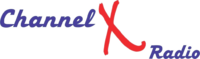 Channel X Radio logo.png
