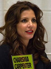 Charisma Carpenter Toronto Comic-Con 2012.jpg