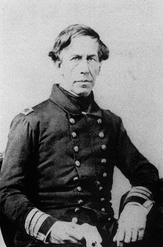Charles Wilkes - Image: Charles Wilkes