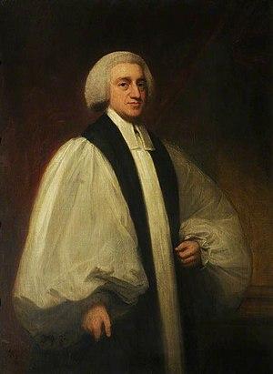 Charles Agar, 1st Earl of Normanton - Image: Charles Agar, Earl of Normanton, Abp Dublin