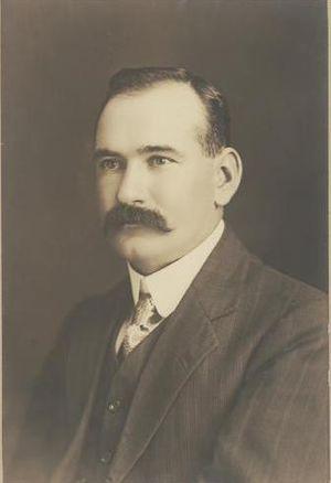 Charles Frazer (politician) - Image: Charles Frazer
