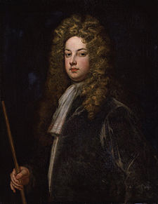 Charles Howard, 3rd Earl of Carlisle by Sir Godfrey Kneller, Bt.jpg