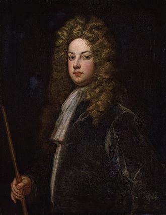 Charles Howard, 3rd Earl of Carlisle - Image: Charles Howard, 3rd Earl of Carlisle by Sir Godfrey Kneller, Bt