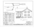 Charles Miller House, County Line Road, Menomonee Falls, Waukesha County, WI HABS WIS,67-MENFA.V,1- (sheet 5 of 6).png