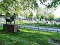 Charlottenburg Savignyplatz während Lockdown 2020-002.jpg